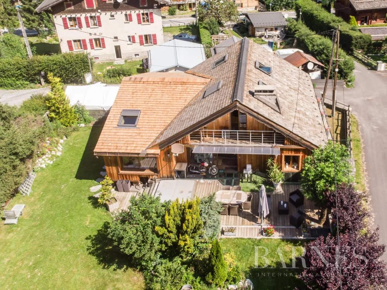 Chamonix-Mont-Blanc  - Chalet 10 Pièces 5 Chambres - picture 16