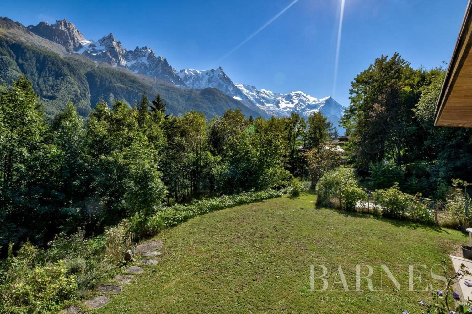 Chamonix-Mont-Blanc  - Chalet 9 Pièces 7 Chambres - picture 10