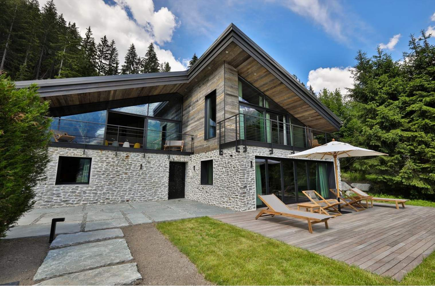 Chalet ON THE ROCKS picture 18