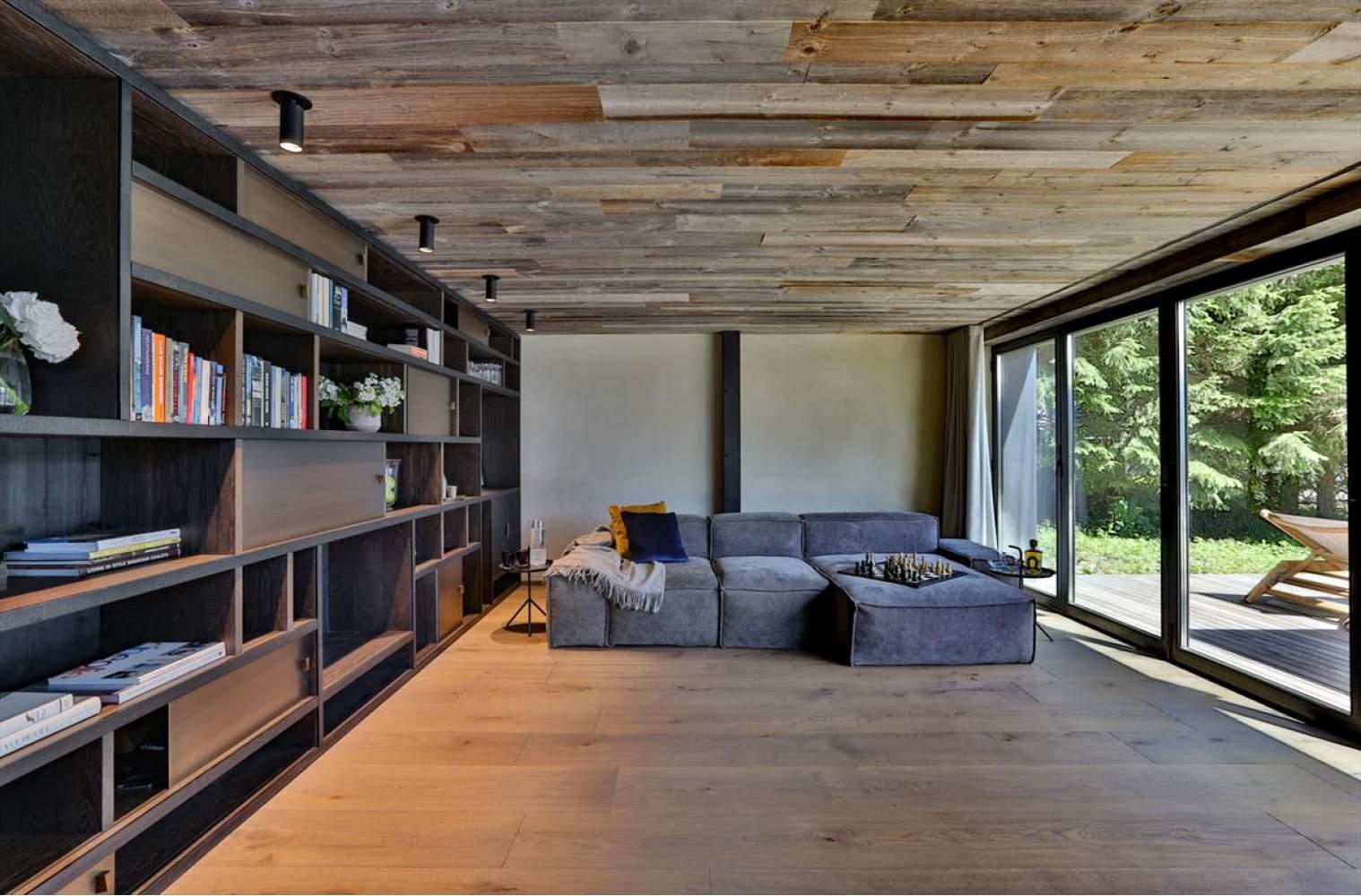 CHAMONIX MONT-BLANC  - Maison  5 Chambres - picture 16