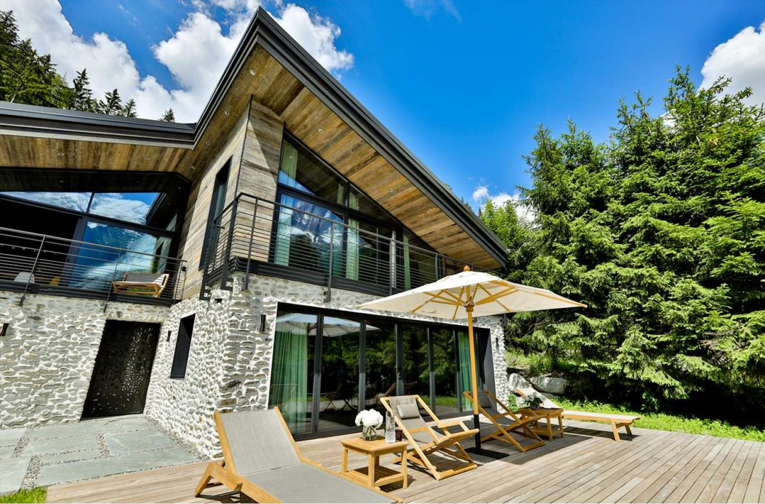 Chalet ON THE ROCKS picture 8