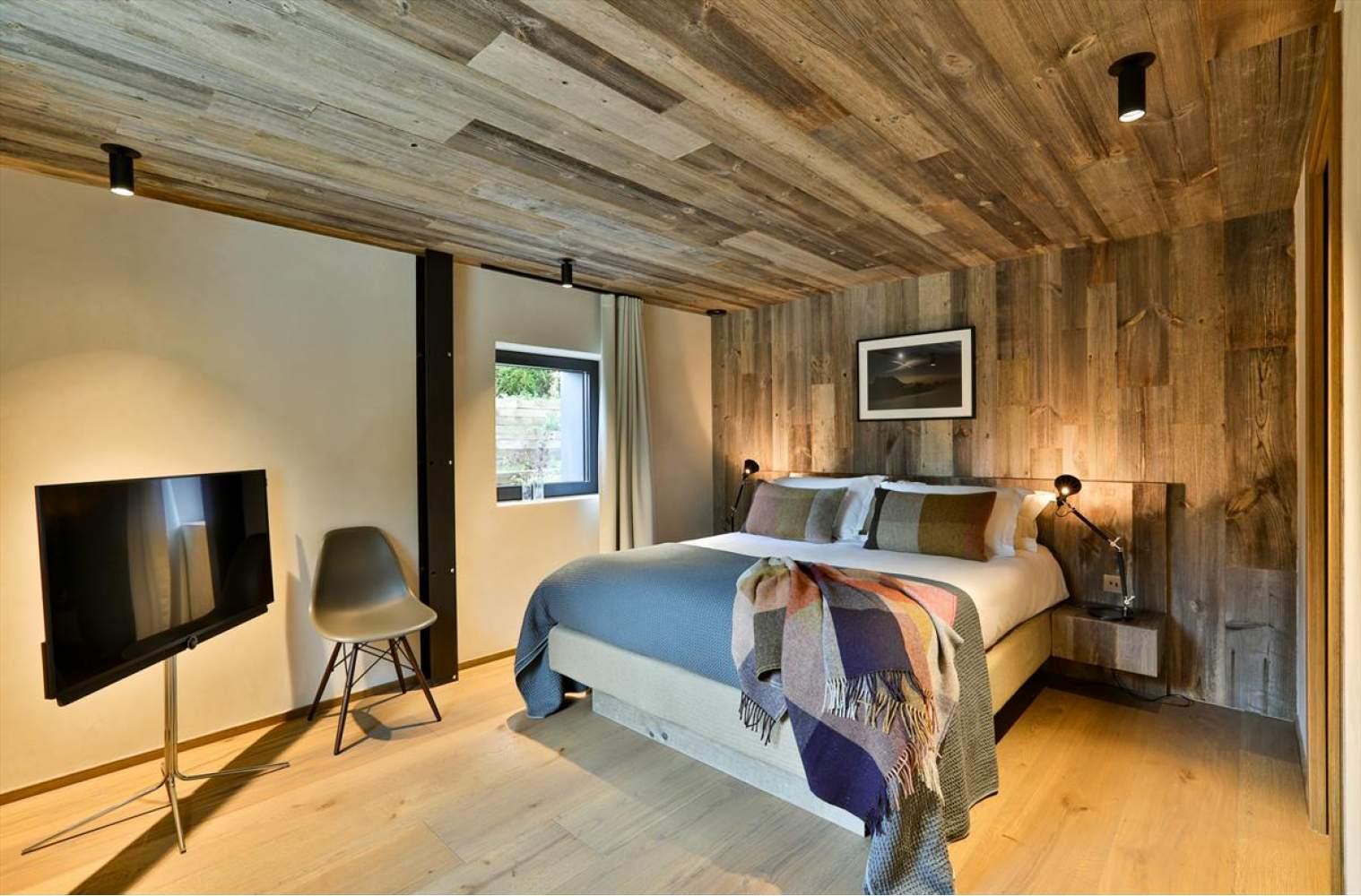 CHAMONIX MONT-BLANC  - Maison  5 Chambres - picture 13