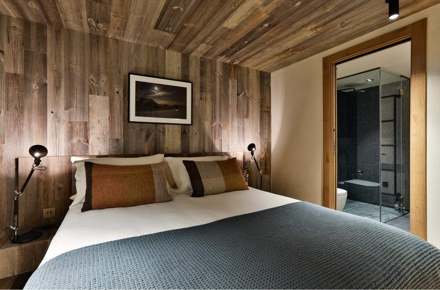 CHAMONIX MONT-BLANC  - Maison  5 Chambres - picture 12