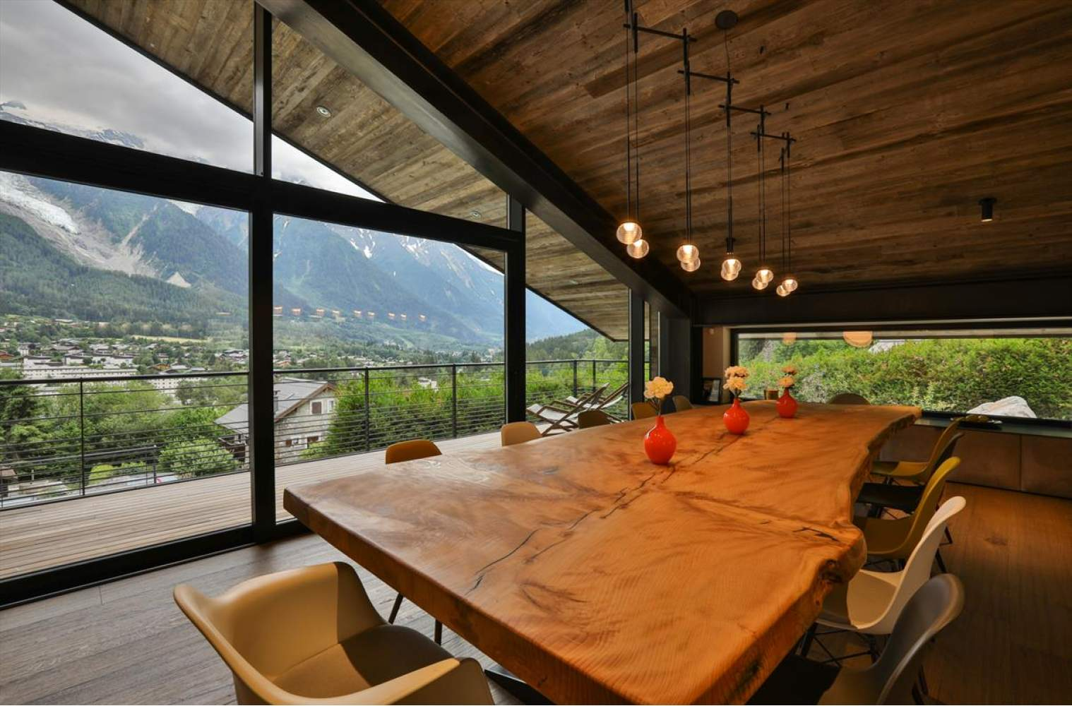 Chalet ON THE ROCKS picture 16
