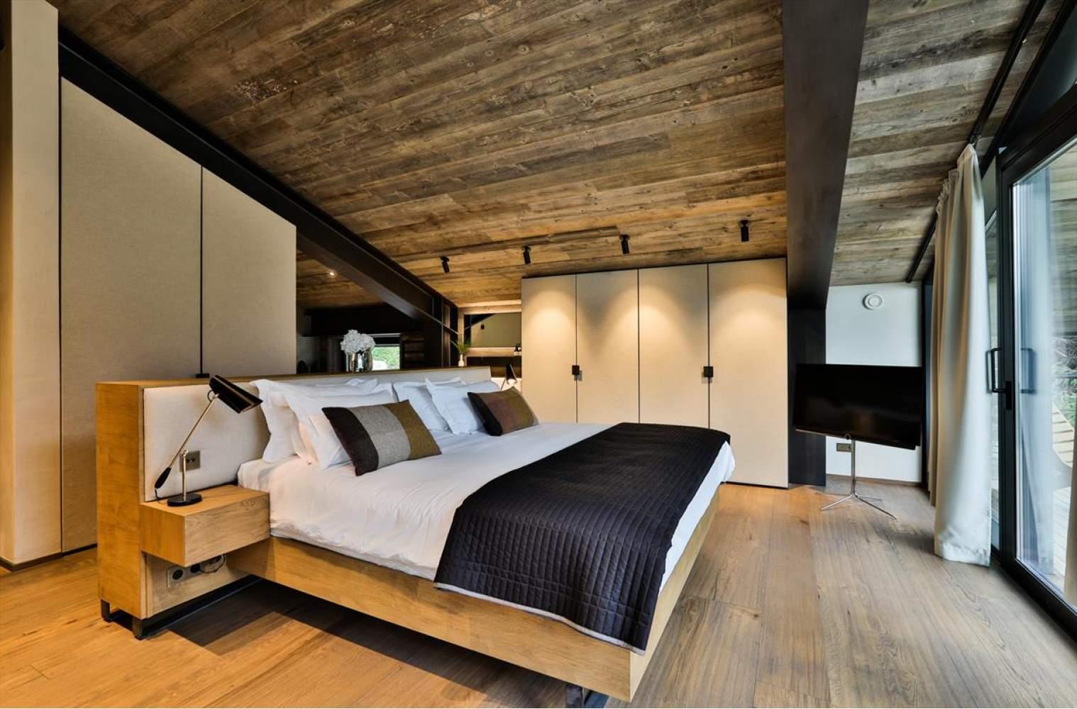 CHAMONIX MONT-BLANC  - Maison  5 Chambres - picture 4
