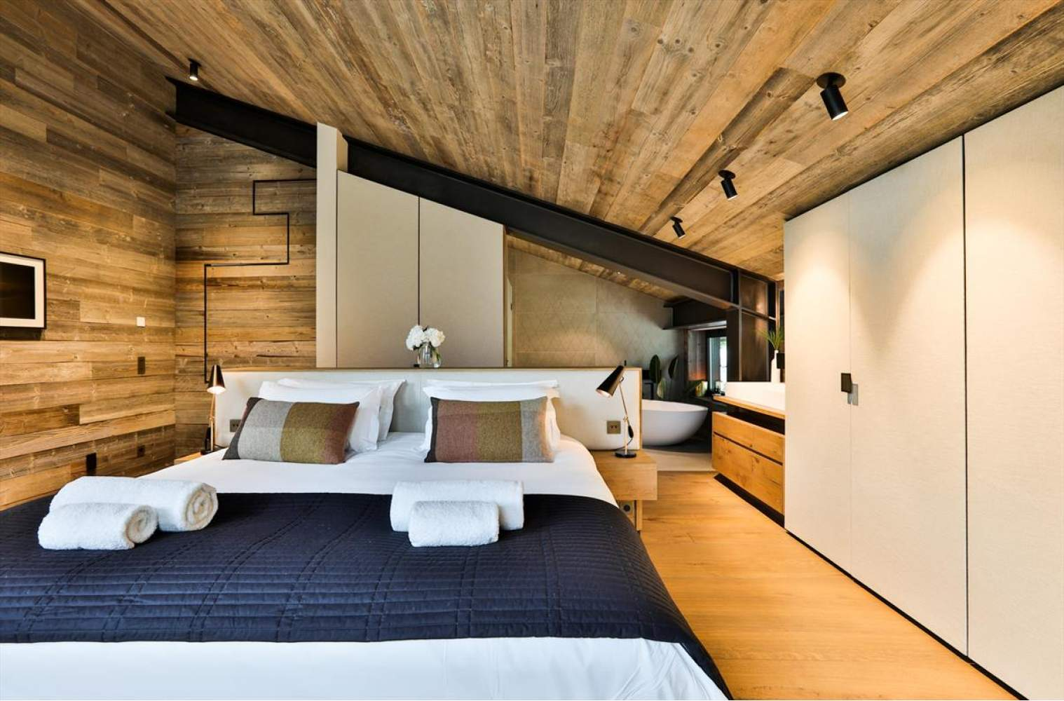 Chalet ON THE ROCKS picture 4