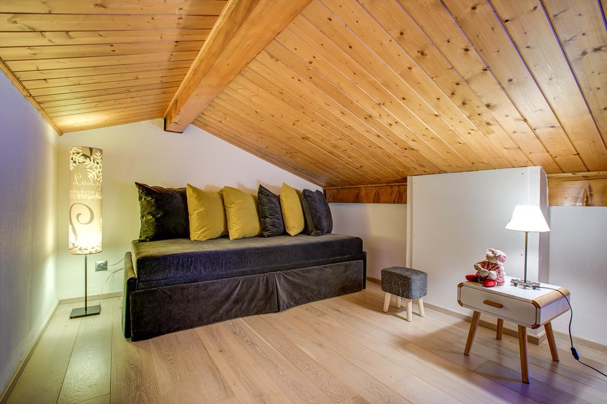 CHAMONIX MONT-BLANC  - Maison  3 Chambres - picture 18