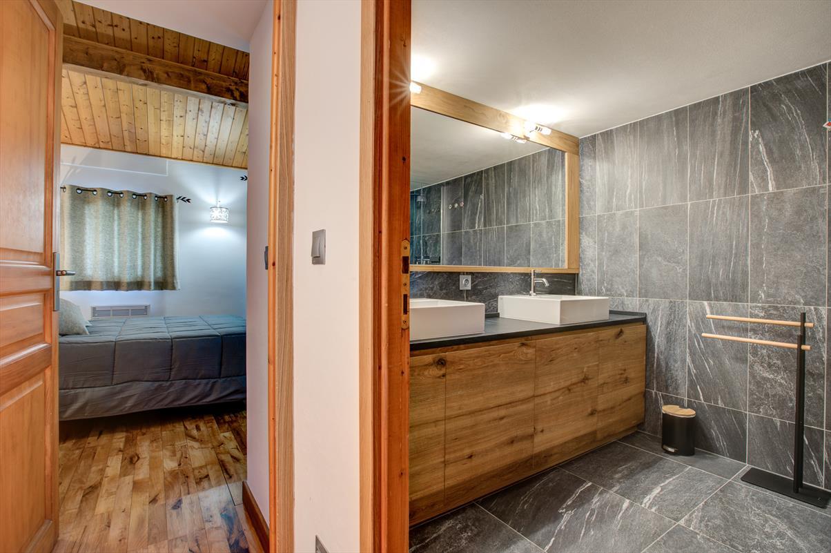 CHAMONIX MONT-BLANC  - Maison  3 Chambres - picture 5