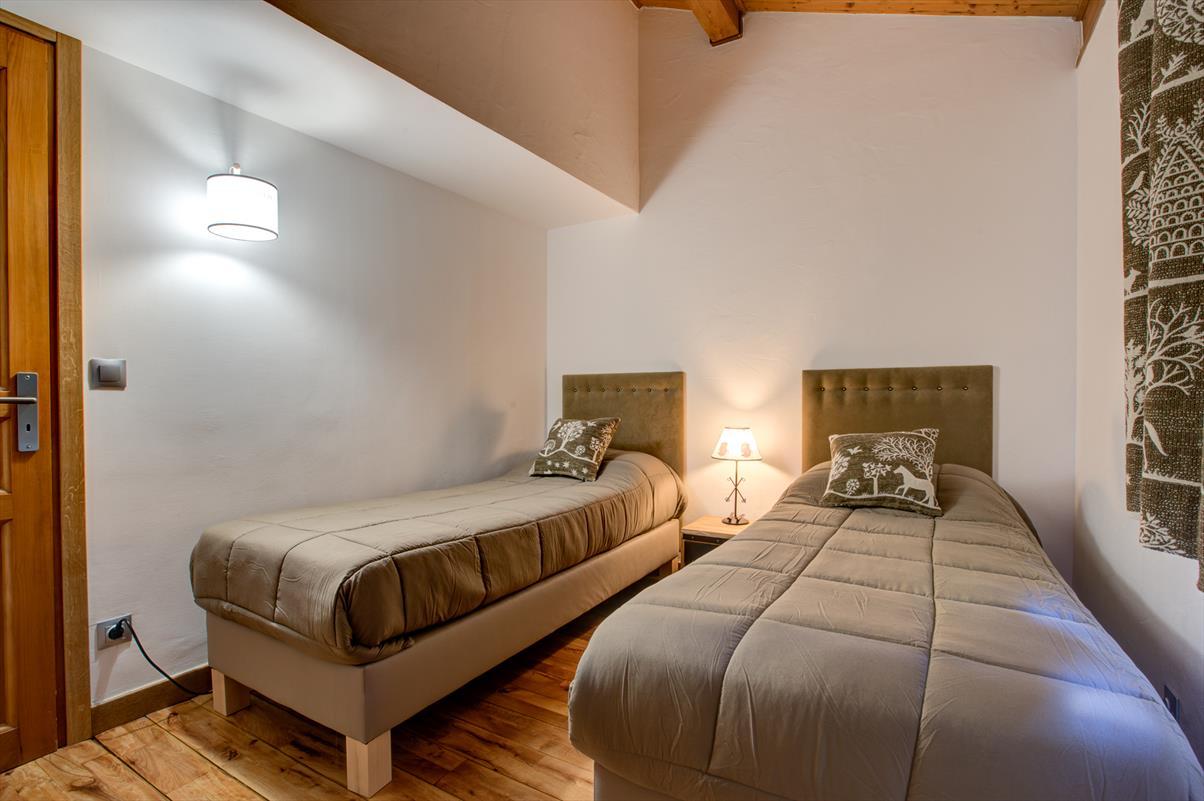 CHAMONIX MONT-BLANC  - Chalet individuel  3 Chambres - picture 7