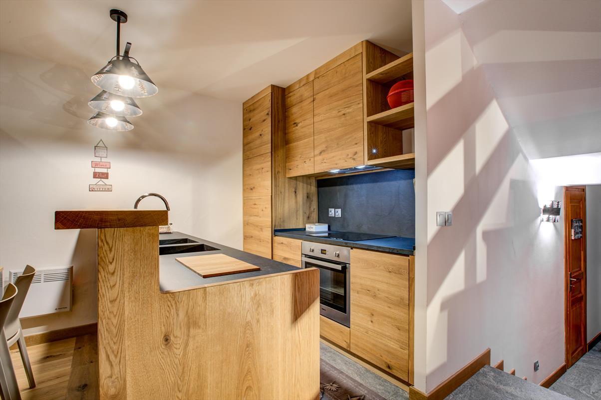 CHAMONIX MONT-BLANC  - Maison  3 Chambres - picture 10