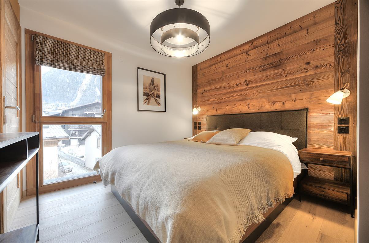CHAMONIX MONT-BLANC  - Appartement  3 Chambres - picture 10