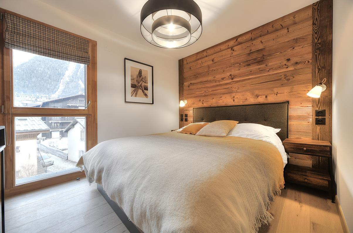 CHAMONIX MONT-BLANC  - Appartement  3 Chambres - picture 14