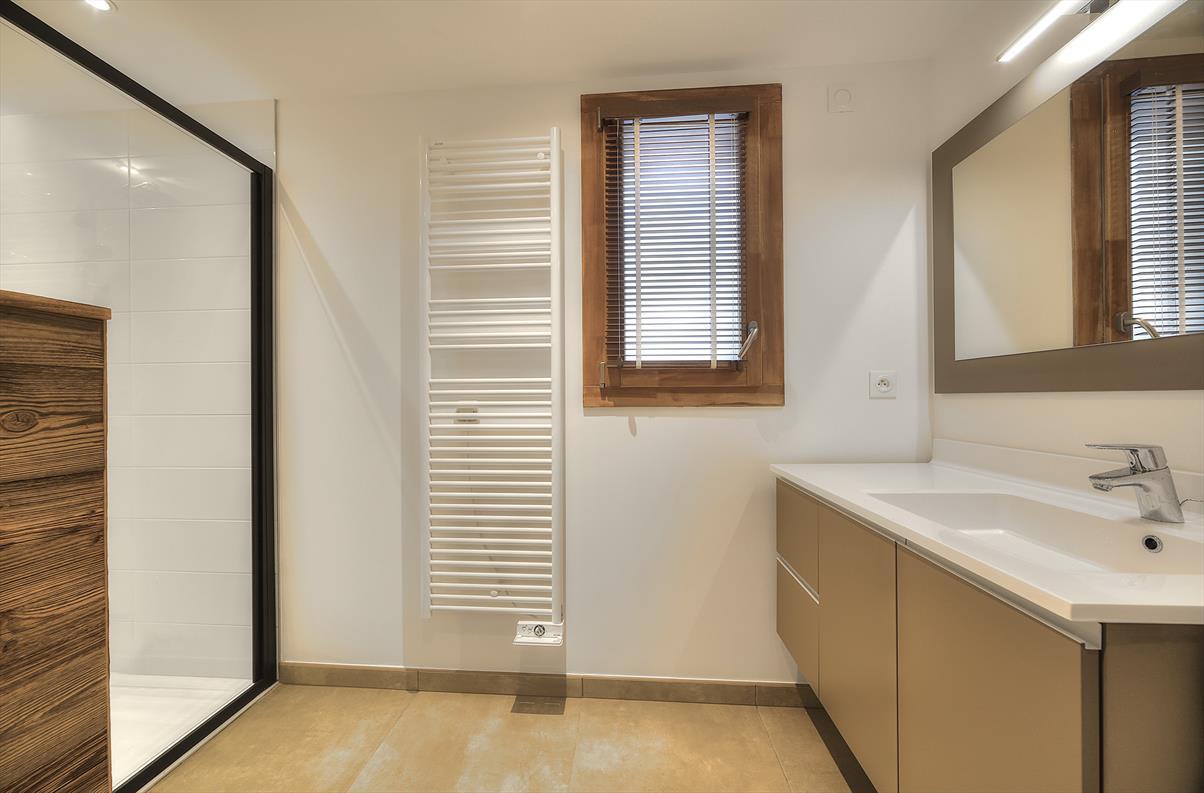 CHAMONIX MONT-BLANC  - Appartement  3 Chambres - picture 17