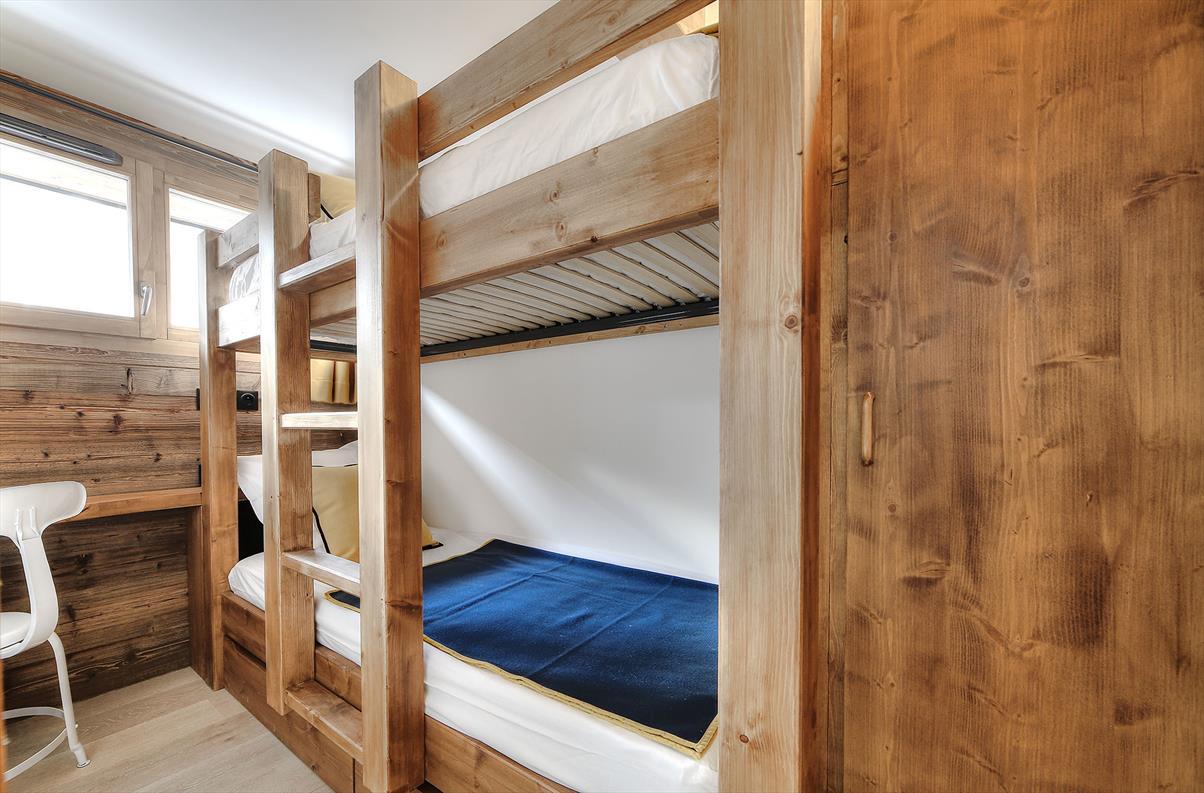 CHAMONIX MONT-BLANC  - Appartement  3 Chambres - picture 8