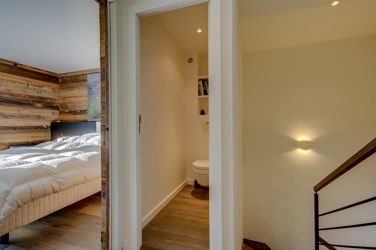 CHAMONIX MONT-BLANC  - Appartement  3 Chambres - picture 15