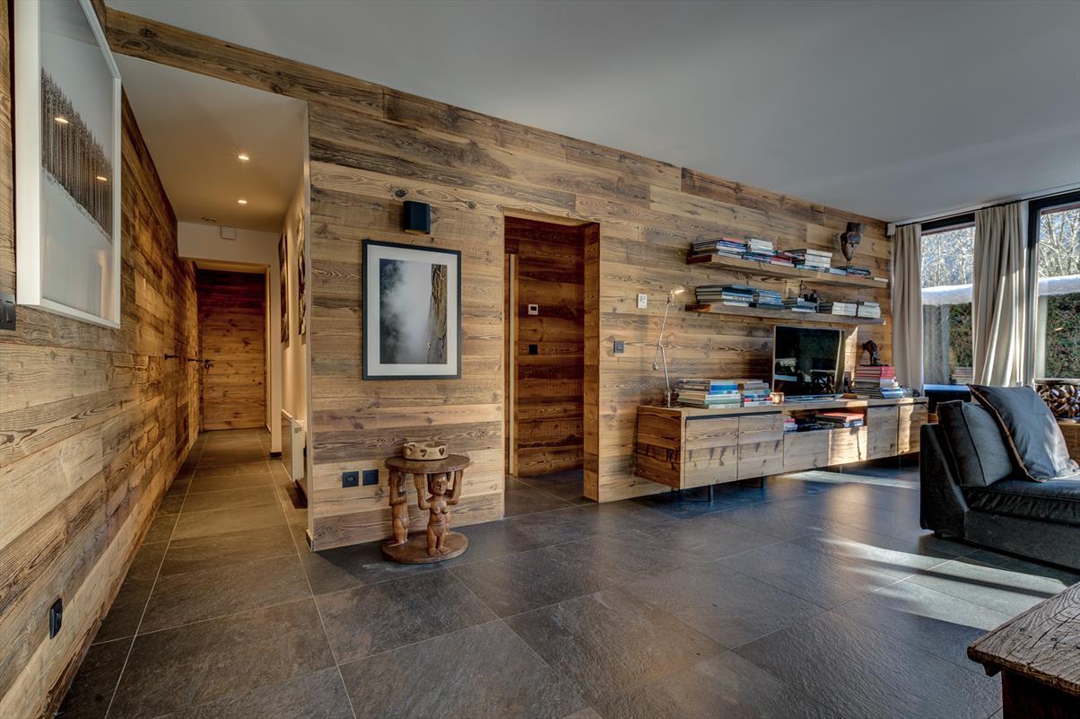 CHAMONIX MONT-BLANC  - Appartement  3 Chambres - picture 11