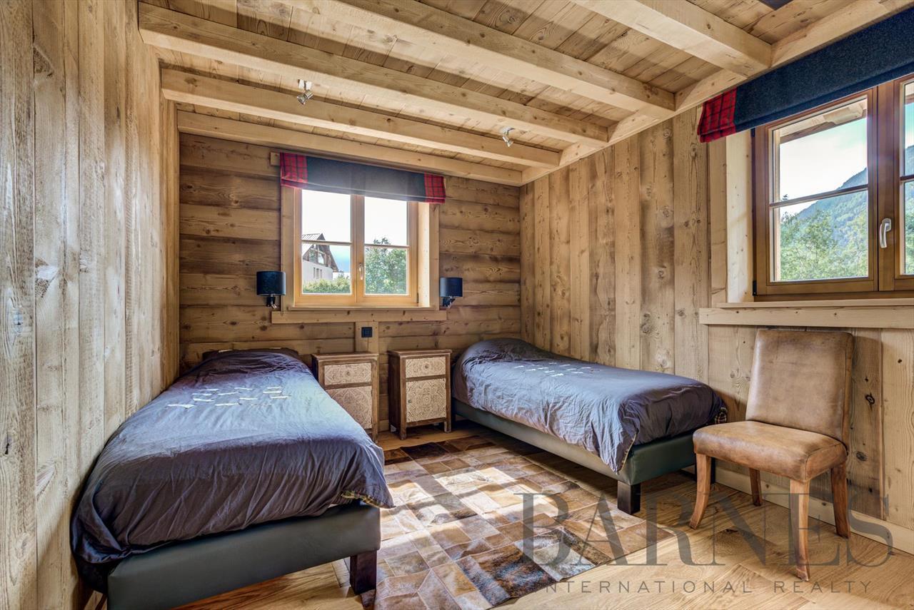 CHAMONIX MONT-BLANC  - Maison  2 Chambres - picture 6