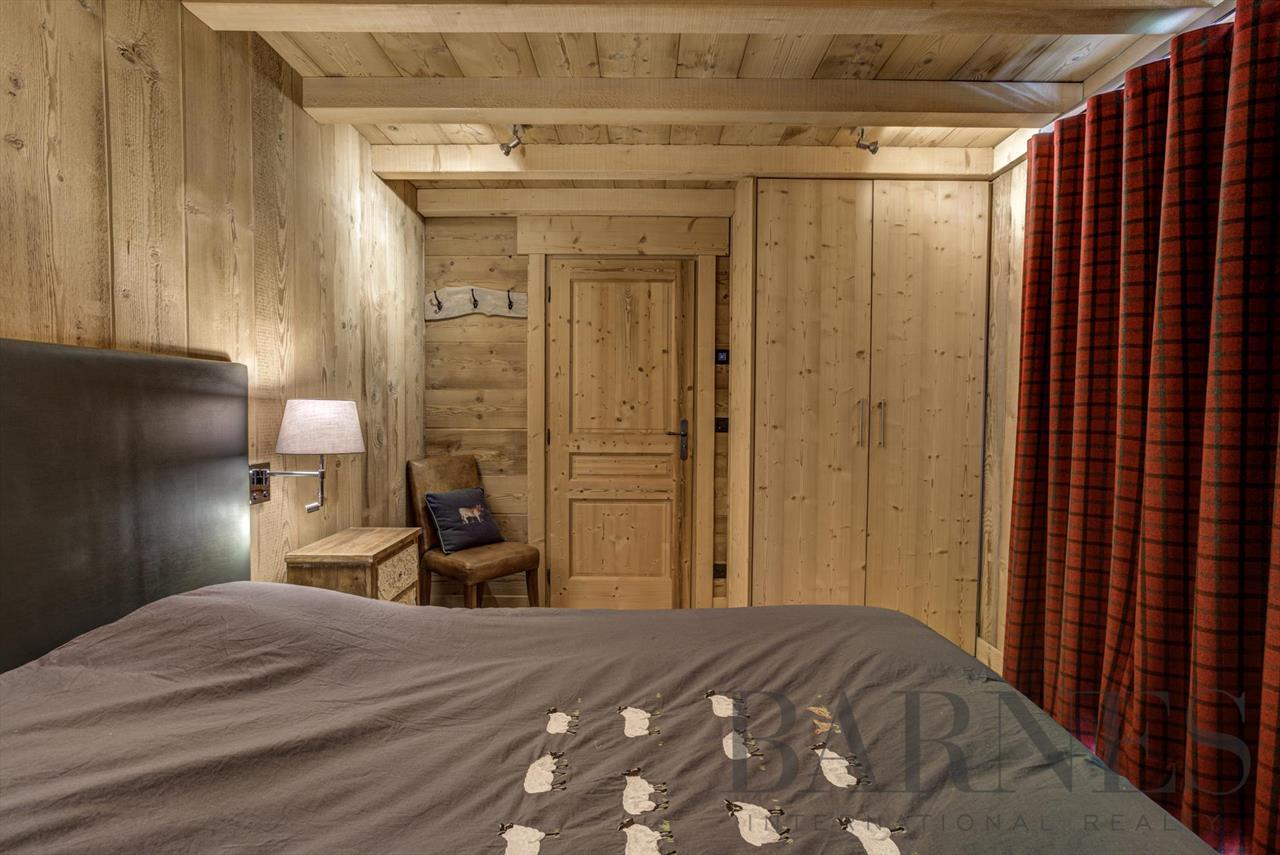 CHAMONIX MONT-BLANC  - Maison  2 Chambres - picture 8