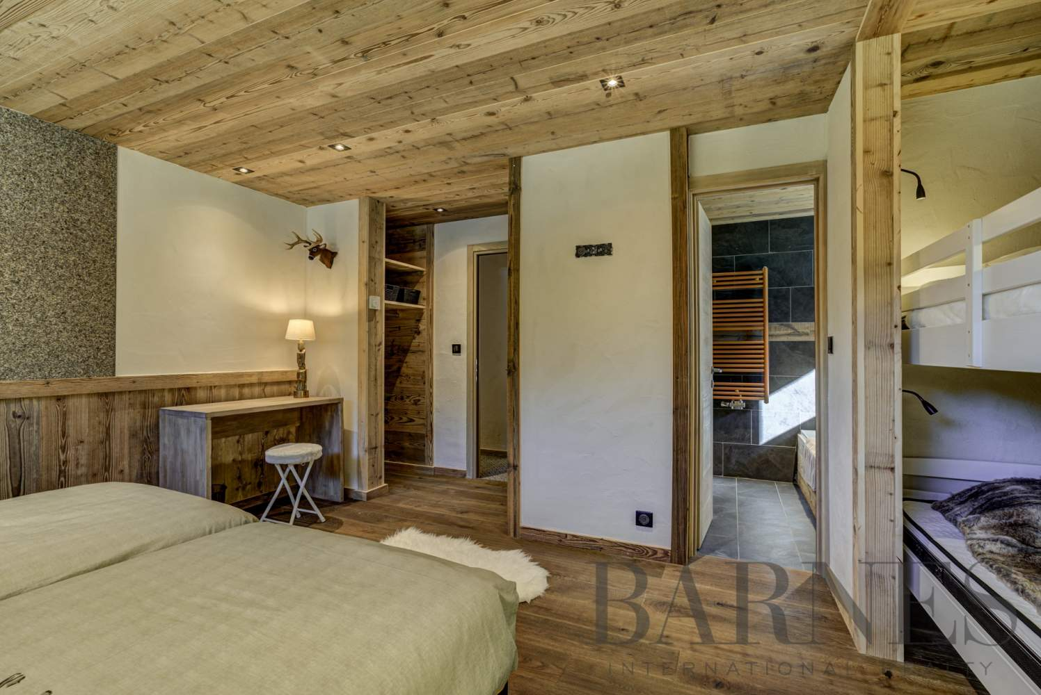 CHAMONIX MONT-BLANC  - Maison  4 Chambres - picture 12