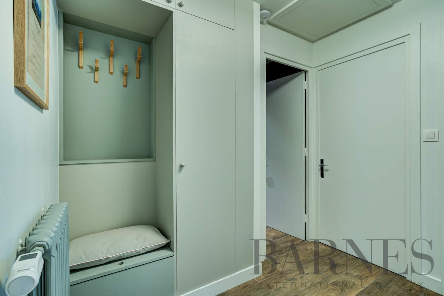 CHAMONIX MONT-BLANC  - Appartement  3 Chambres - picture 16