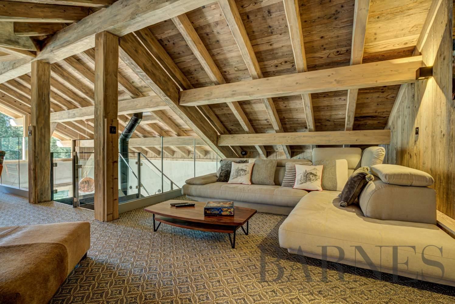 CHAMONIX MONT-BLANC  - Maison  4 Chambres - picture 7