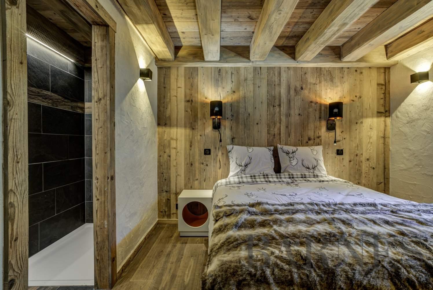 CHAMONIX MONT-BLANC  - Maison  4 Chambres - picture 15