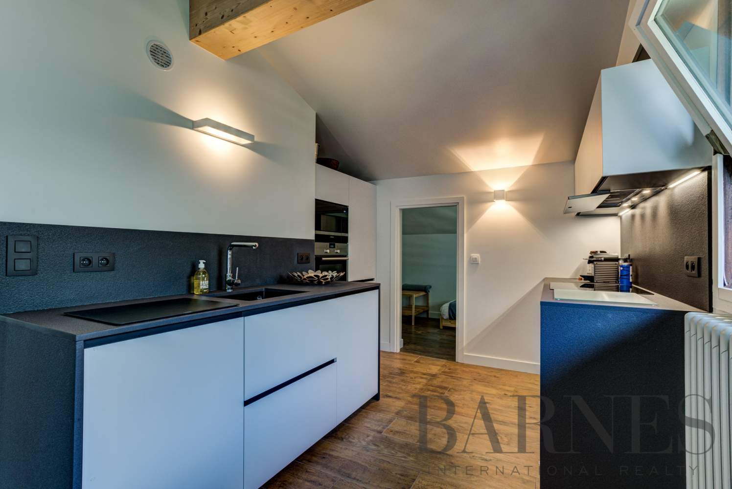 CHAMONIX MONT-BLANC  - Appartement  3 Chambres - picture 3