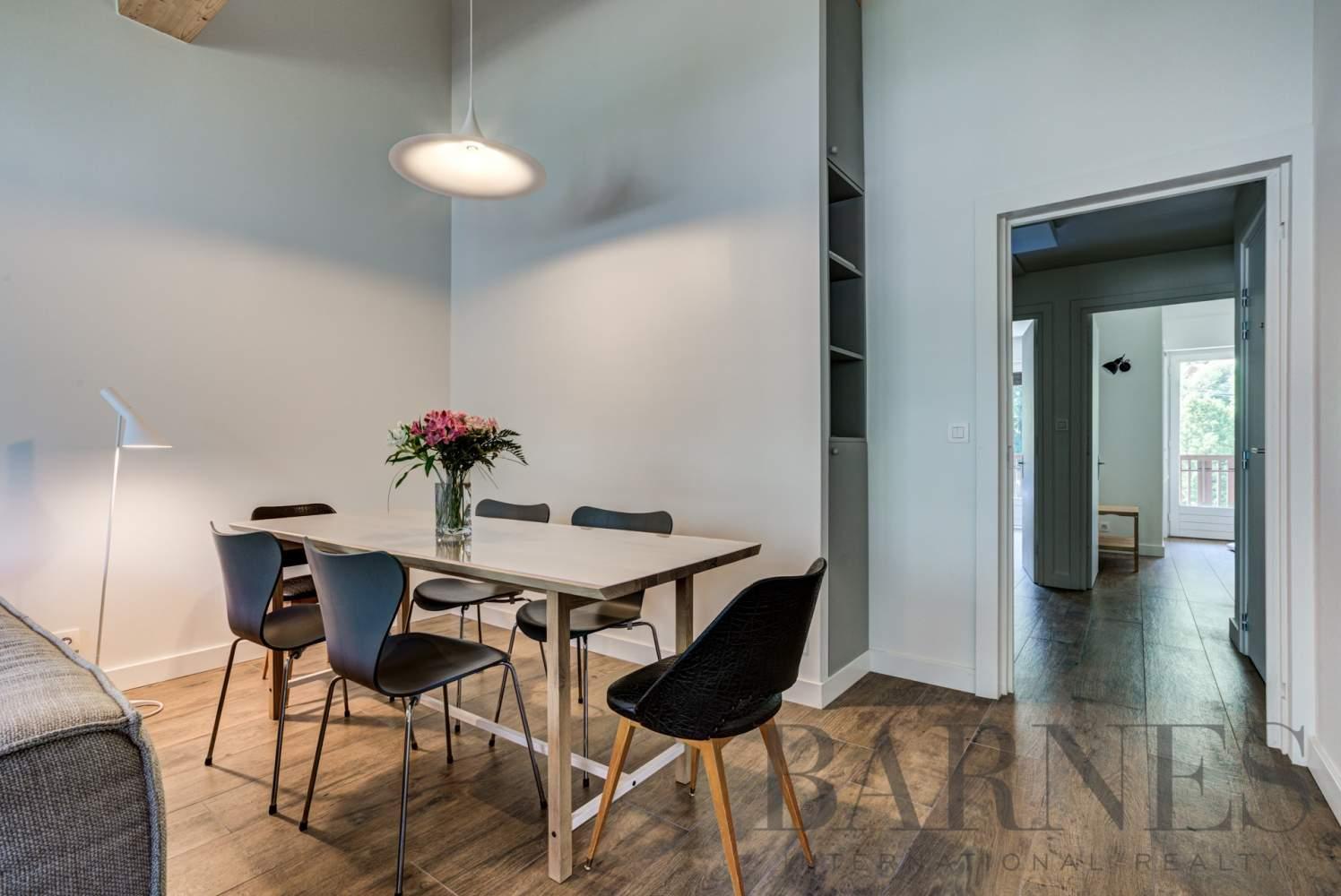 CHAMONIX MONT-BLANC  - Appartement  3 Chambres - picture 18