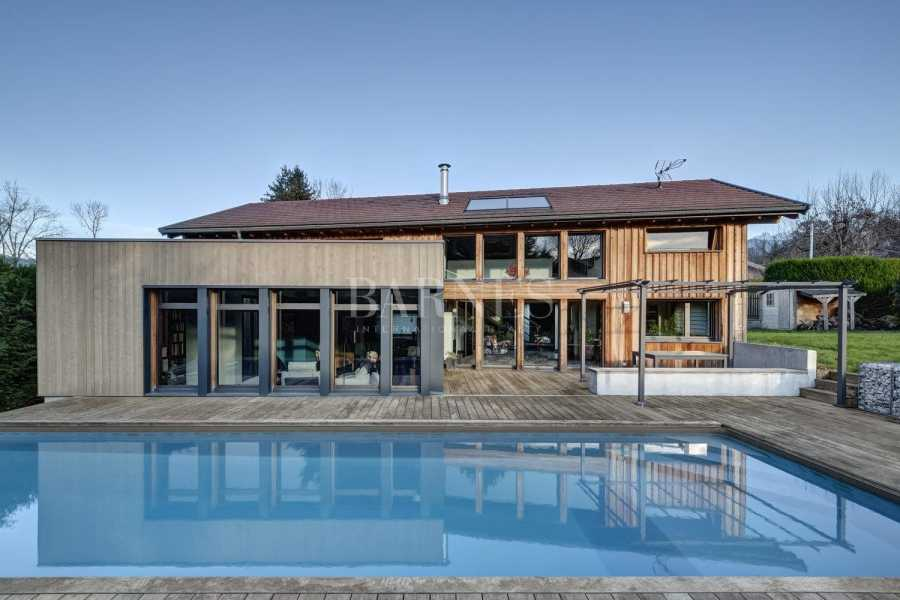 Casa Annecy-le-Vieux