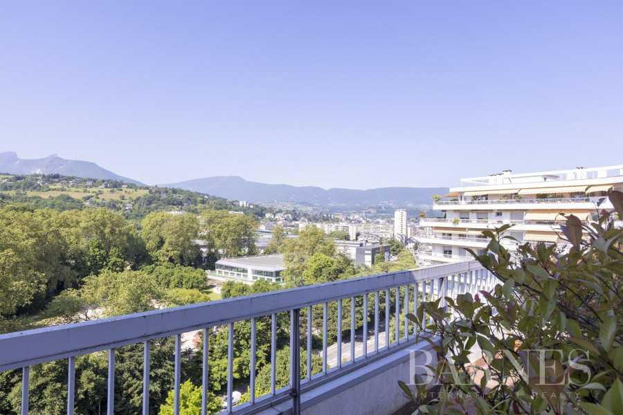 Appartement Chambéry