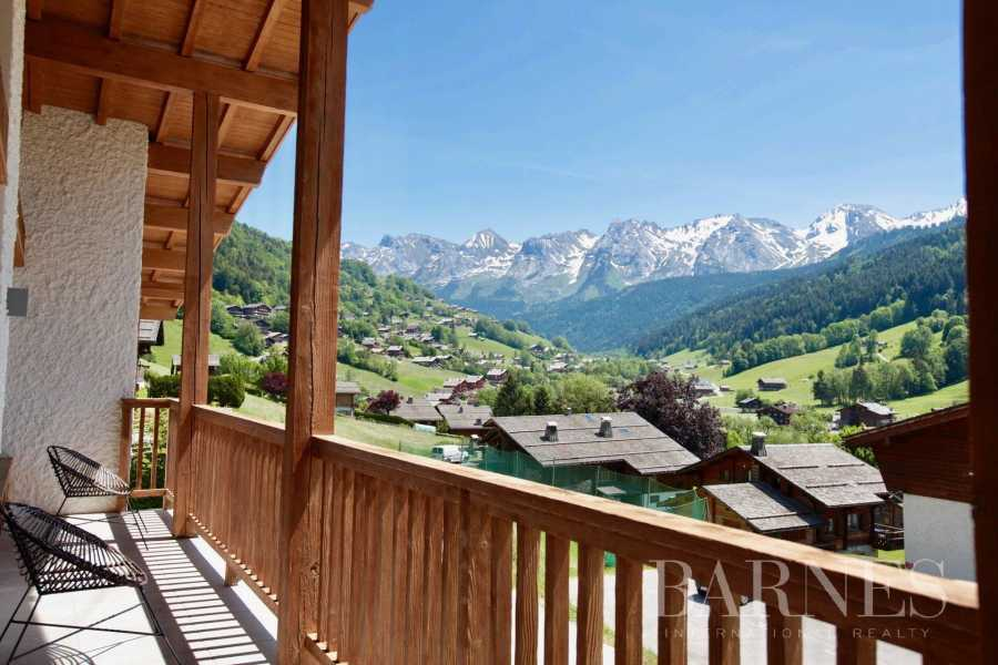 EXCEPTIONAL CHALET IN THE CENTER OF GRAND-BORNAND picture 19