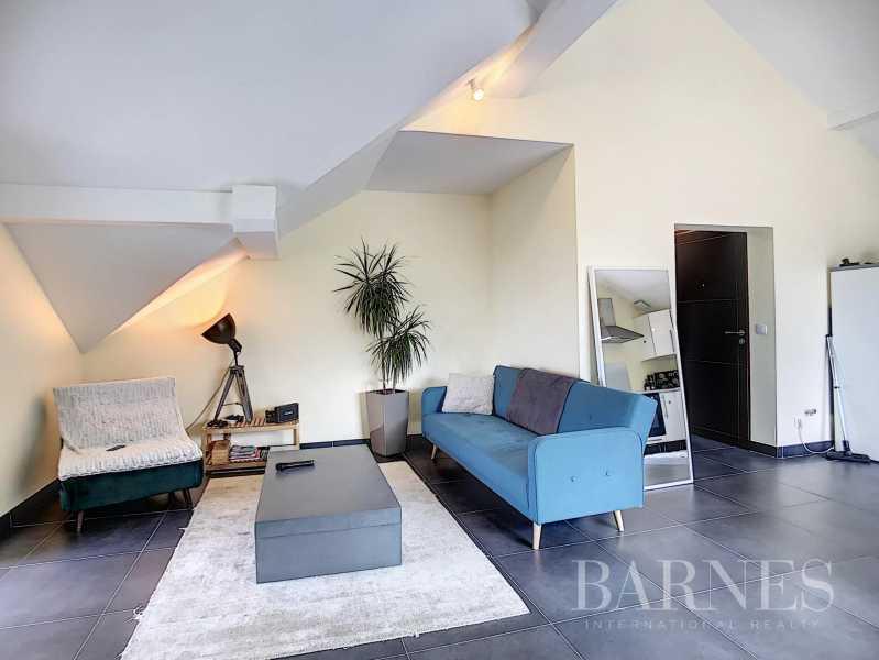 Annecy-le-Vieux  - Appartement 3 Pièces 2 Chambres