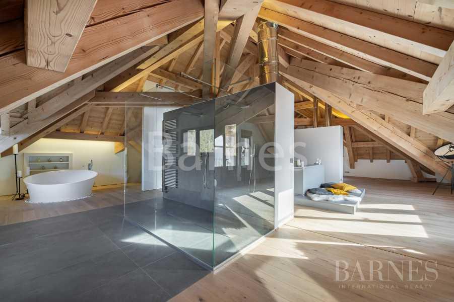 Veyrier-du-Lac  - Finca 16 Cuartos 12 Habitaciones
