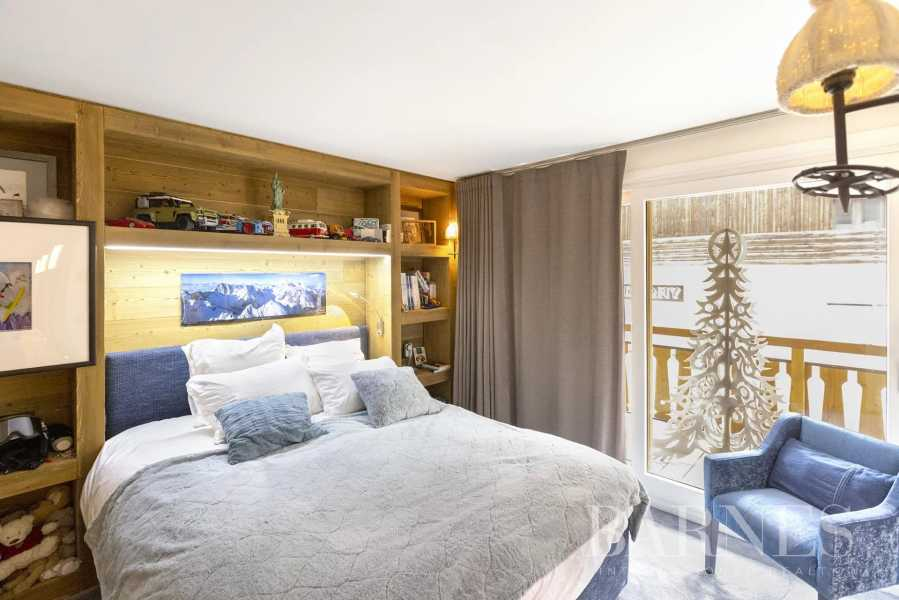 La Clusaz  - Appartement 6 Pièces 5 Chambres