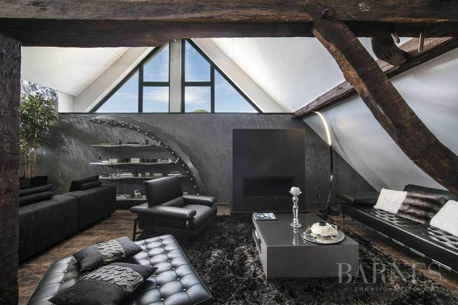 Annecy  - Loft 6 Pièces 5 Chambres