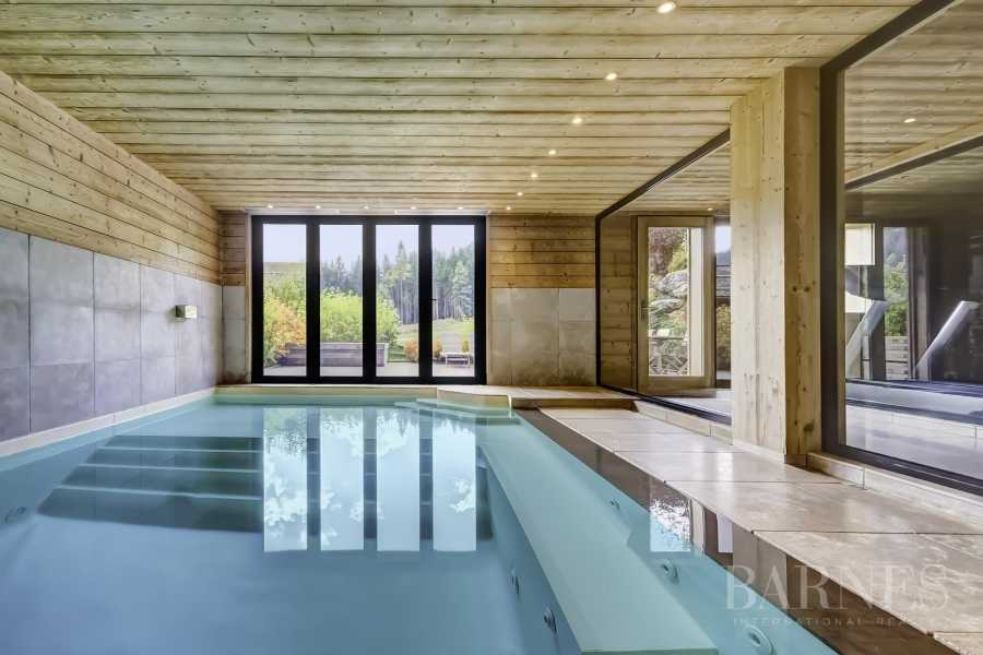 Le Grand-Bornand  - Chalet 14 Bedrooms