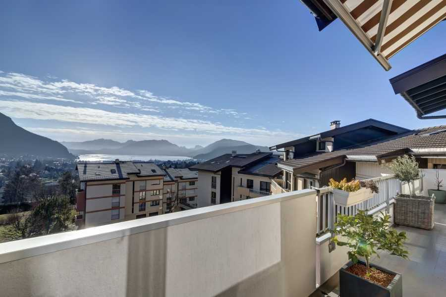 Apartment Annecy