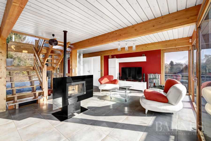 Villa d'architecte - axe Annecy et Genève picture 9
