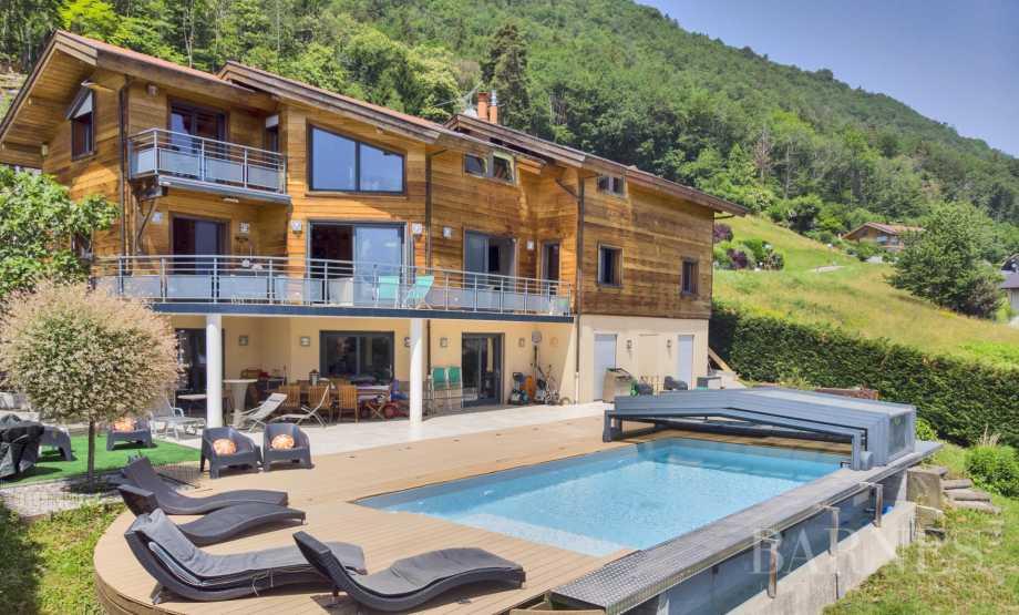 Villa d'Architecte Vue Lac picture 7