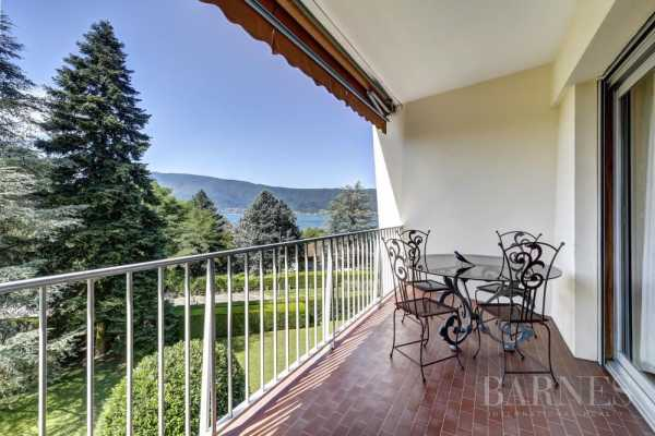 APARTMENT Veyrier-du-Lac - Ref 3193596