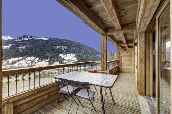 Chalet Le Grand-Bornand  -  ref 2666415 (picture 2)