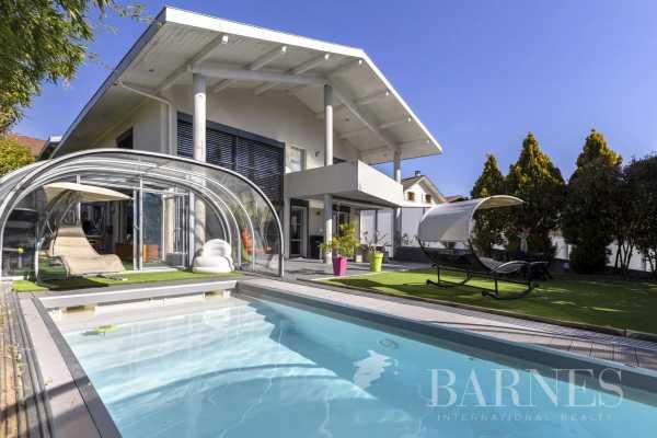 Villa Marlioz  -  ref 5230339 (picture 1)