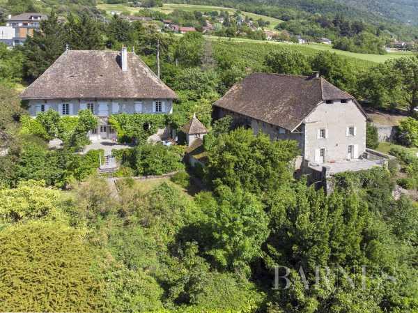 Propriété Aix-les-Bains - Ref 2667194
