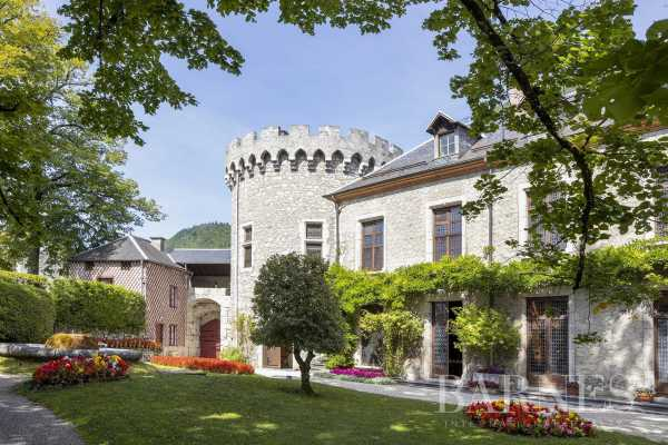 Château Chambéry  -  ref 5963163 (picture 1)