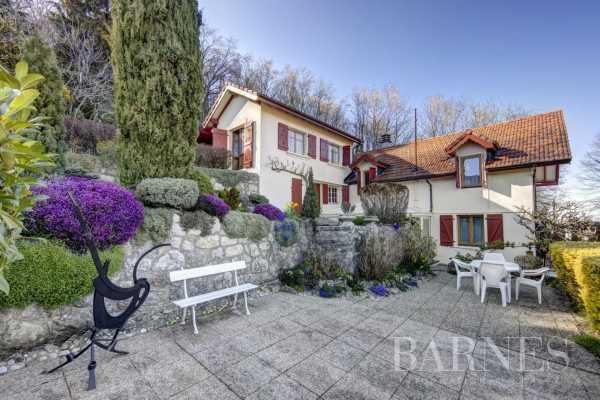 Village house Monnetier-Mornex  -  ref 5137468 (picture 2)