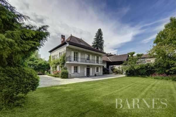 Maison Reignier-Ésery  -  ref 5639407 (picture 1)