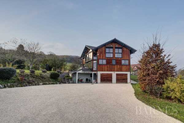 Villa Etaux  -  ref 3315504 (picture 2)