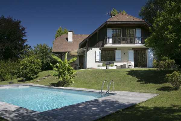 Maison, Menthon-Saint-Bernard - Ref 2666598
