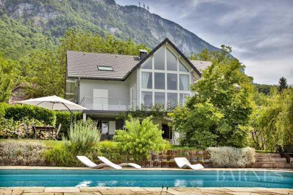 Maison, Aiguebelette-le-Lac - Ref 3200658