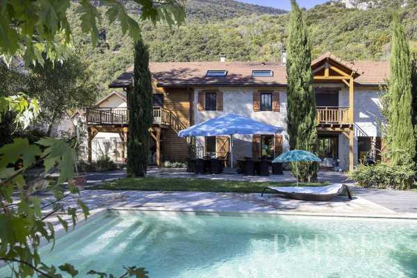 Maison Culoz  -  ref 6184832 (picture 1)